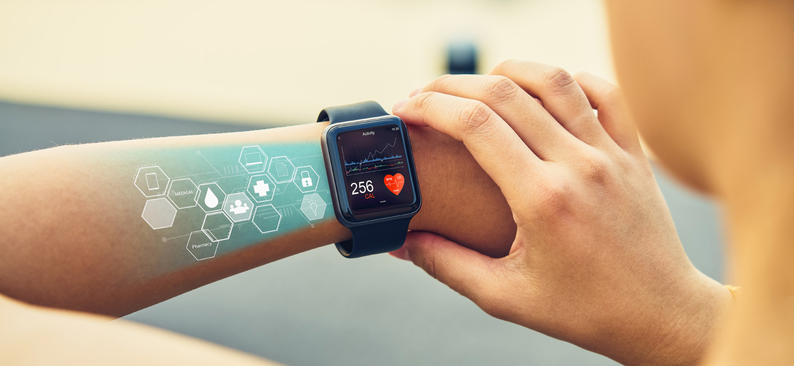 The Future of Wearable Medical Devices | Tower Fasteners